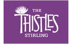 The Thistles logo