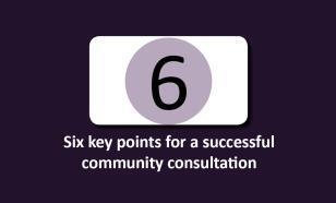 community consultation image