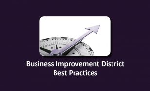 Business Improvement District Best practices
