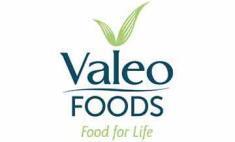 Valeo Foods Logo