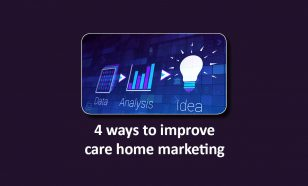 care home marketing image