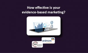 Evidence based marketing